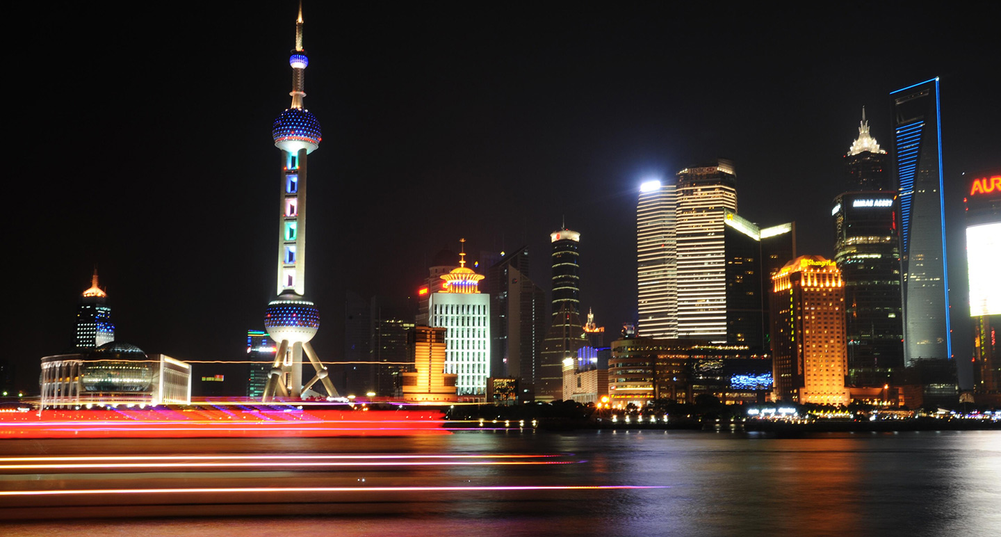 6 days beijing and shanghai tour