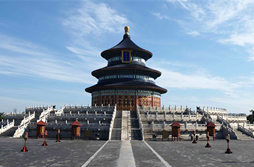 8 days classic China tours